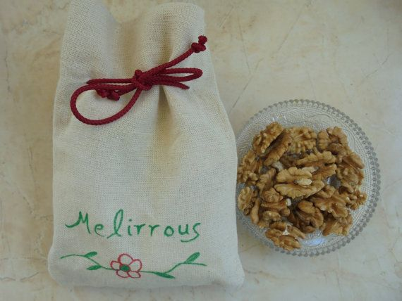 Walnuts natural fresh from Greece 8.8 oz  250 gr by MelirrousBees