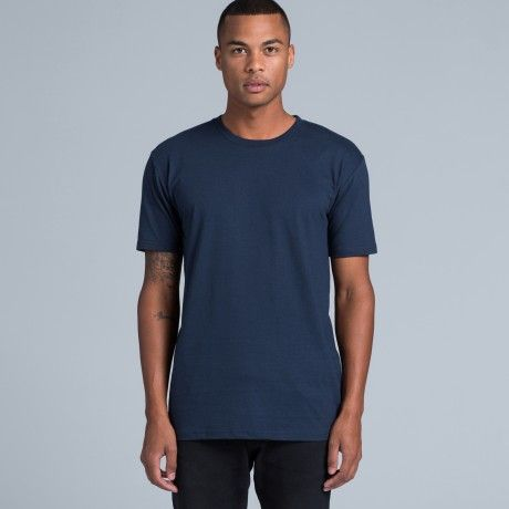 Staple Tee - 5001 - 100% Cotton - available in 25 colours