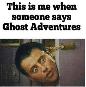 Ghost Adventures Funny - Bing Images