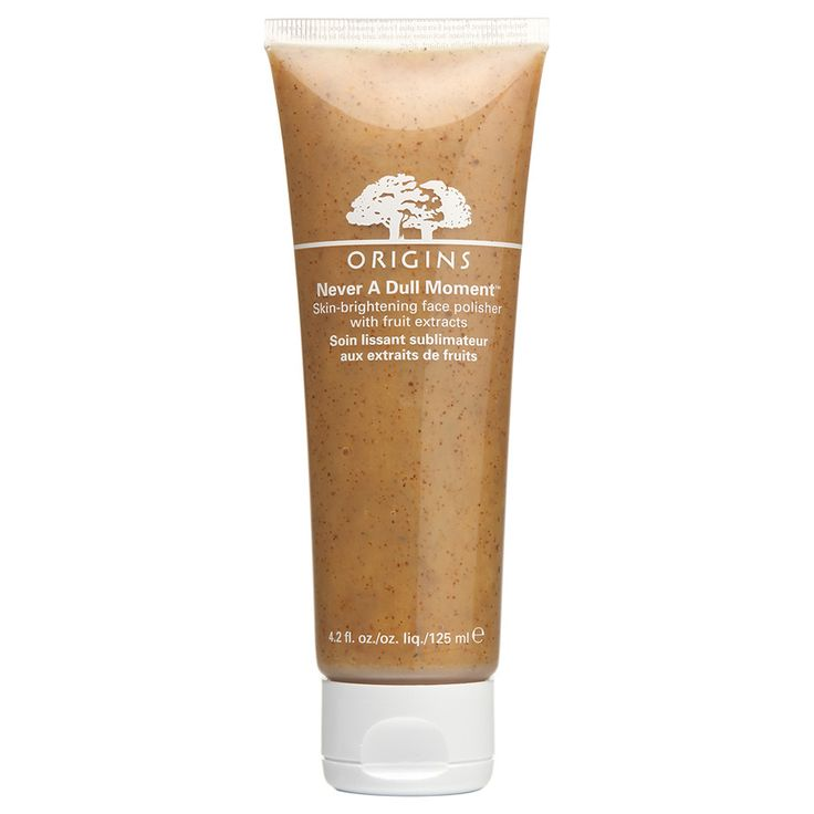 Origins Scrub Skin Brightening Face Polisher €35