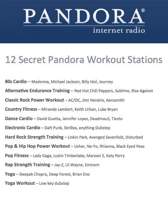 secret workout stations