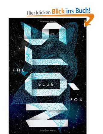 The Blue Fox: Amazon.de: Sjon, Victoria Cribb: Fremdsprachige Bücher