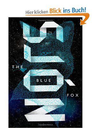 The Blue Fox: Amazon.de: Sjon, Victoria Cribb: Fremdsprachige Bücher