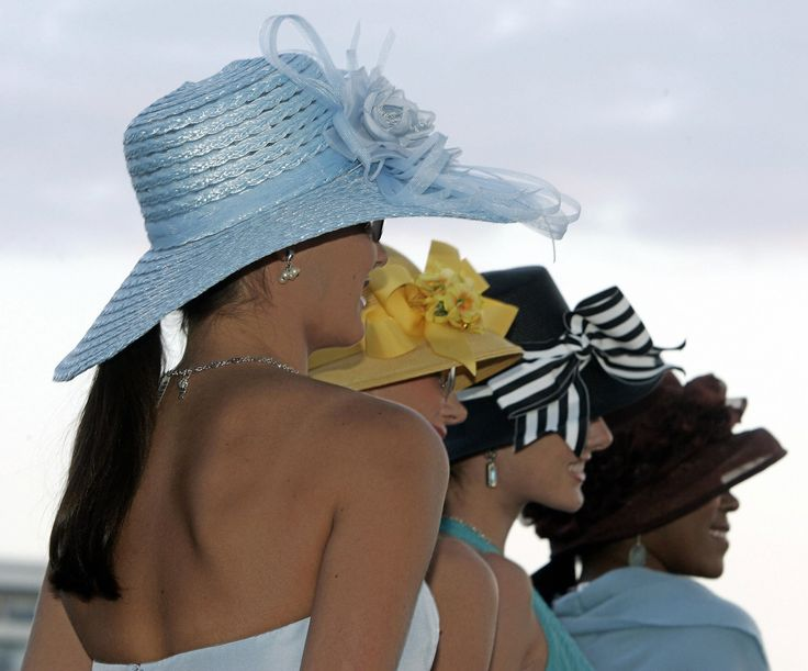 How Much Does It Cost To Attend The Kentucky Derby?