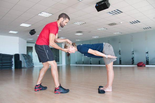 Importancia de las cadenas musculares para tener un cuerpo funcional | Buena Forma