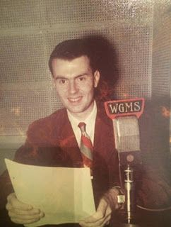 BROADCASTING SCRAPBOOK RADIO notes by racampbell: On August 28, 2016, Charles Osgood formally announ...