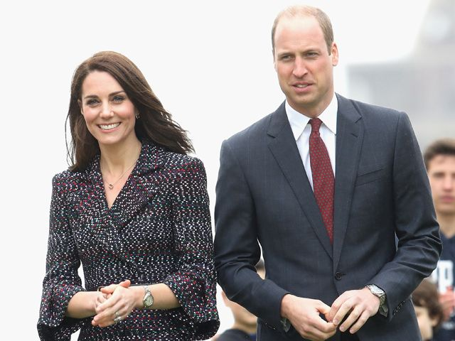 A viagem de Kate Middleton e do príncipe William para Paris não foi assim tão romântica quanto p [...]