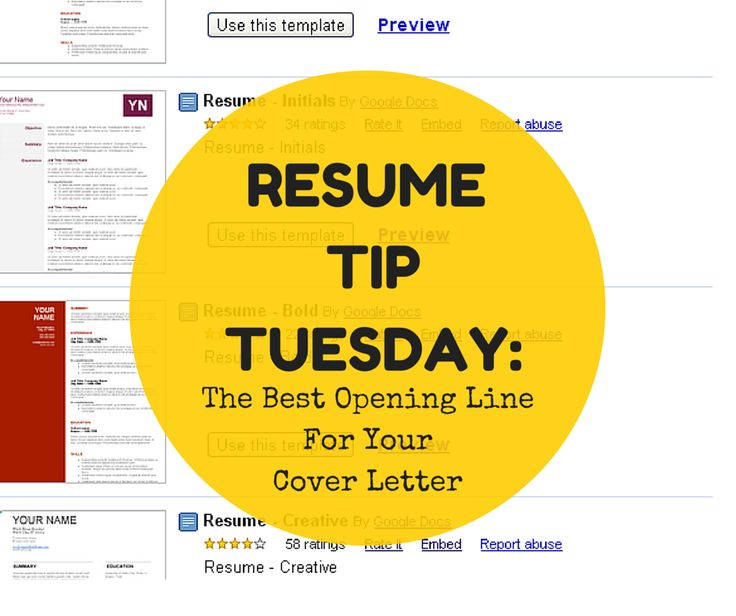 the best time of day to email a resume - Resume Hints And Tips