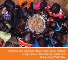 South Sudan   World Vision International