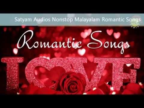 Evergreen Malayalam Romantic Songs Nonstop - YouTube | songs