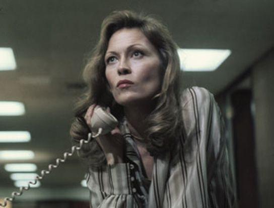 the positive female character of diana christensen in sidney lumets film network Brilliantly directed by sidney lumet, the master of american cinema, drama some felt at the time that faye dunaway's role as diana christensen, a ruthless, power-hungry television executive.