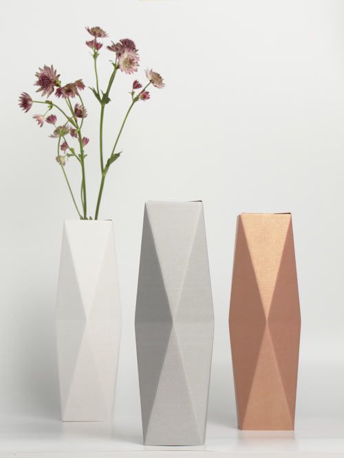 Turn Old Bottles into Vases with snug.studio's snug.vase - Design Milk