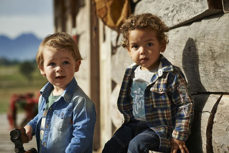 Naartjie Kids SA Baby Boys Holiday Range 2014