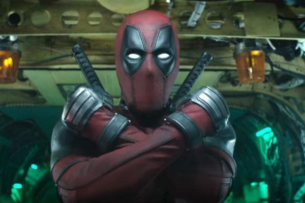 Crítica | Deadpool 2 - Plano Crítico | Deadpool animated, Deadpool, Ryan  reynolds