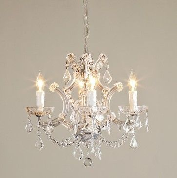 Crystal chandeliers | Round Crystal Chandelier - chandeliers - by Shades of Light