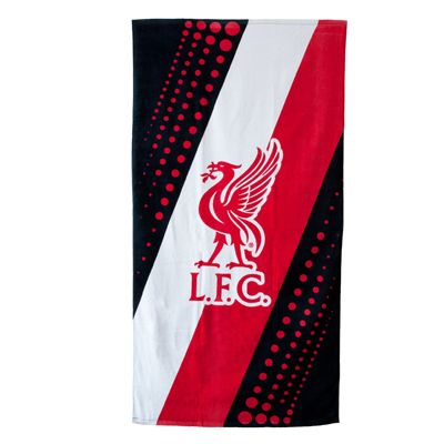 liverpool towel FC Liverpool Official Merchandise Available at www.itsmatchday.com