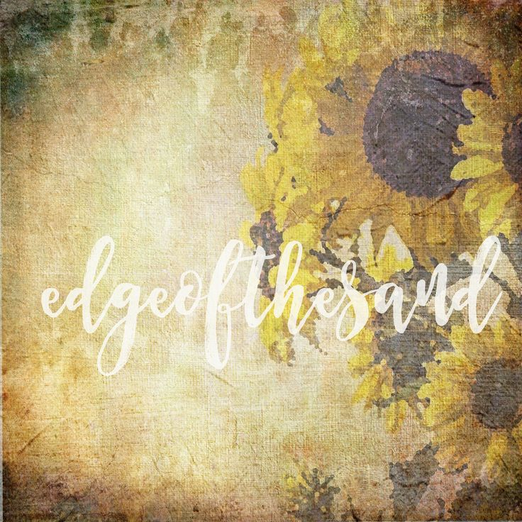 digital download wild flower buttercup grunge painting scrapbooking floral flower weed background art paper craft by edgeofthesand on Etsy