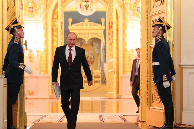 EKTAKTO – Ο Β.Πούτιν κάλεσε τον Α.Τσίπρα στη Ρωσία – Επικοινωνία Ερντογάν-Τραμπ με ανταλλάγματα
