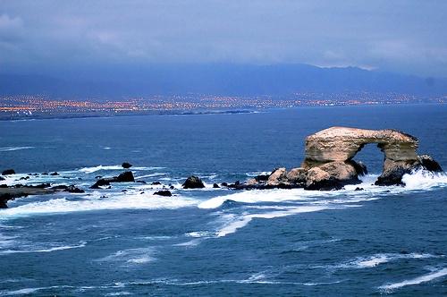 La portada, Antofagasta (Chile)