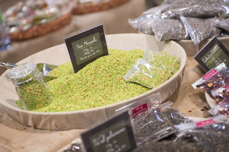 Da noi trovi anche the e digestivi, cosa aspetti? #the #colori #verde #panmassala #gelsomino