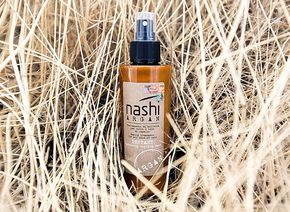 Maschera spray professionale con olio di Argan per tutti i tipi di capelli. Termoprotettore, perfetto contro il crespo, usalo sui capelli bagnati o asciutti!