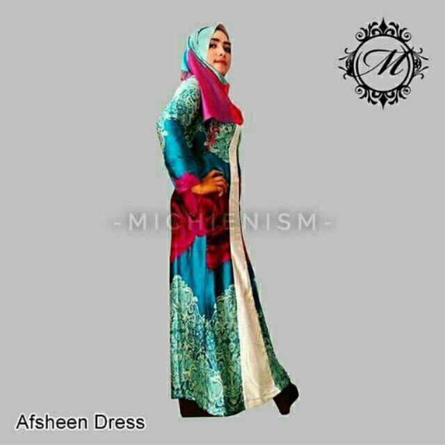 Saya menjual AFSHEEN DRESS seharga Rp325.000. Dapatkan produk ini hanya di Shopee! {{product_link}} #ShopeeID