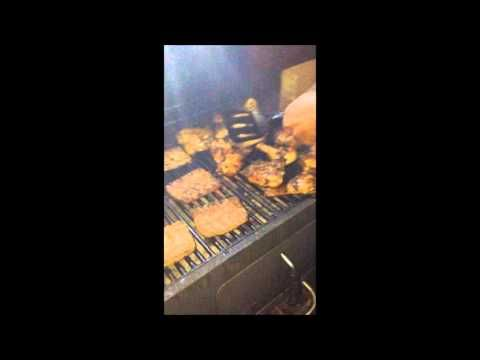 Kuisiware Barbecue Grill Light Clearly see your BBQ at night with #kuisiwaregrilllight (^O^) #sponsored