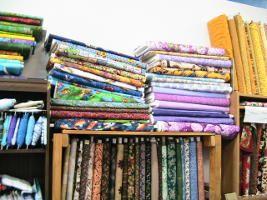 More Lee Nova Craft PAtchwork Fabrics