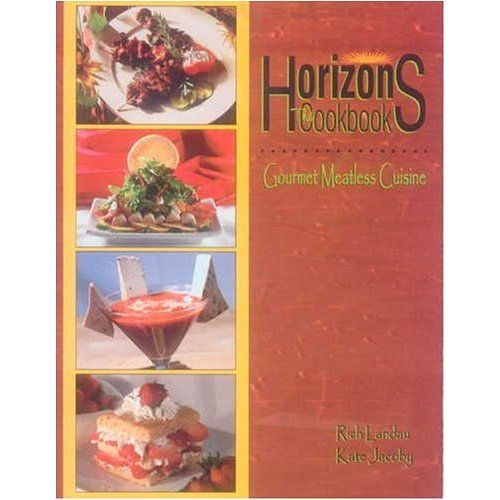 Horizons: The Cookbook: Gourmet Meatless Cuisine ** Visit the image link more details.
