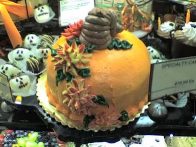 35 Epic Cake Fails By People Who Should Seriously Never Bake Again