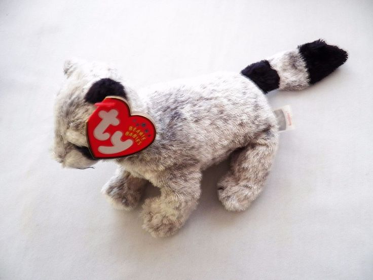 $1.00 Ty Beanie Babies 'Bandito' 2001 (7916-250) toys, collectibles #Ty