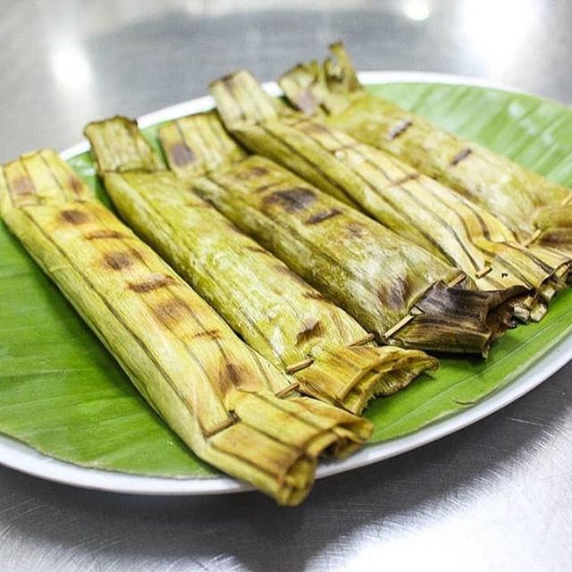 New The 10 Best Food Ideas Today With Pictures Otak Otak