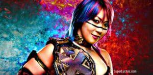 Imágenes: Los primeros seis luchadores de WWE 2K16 - Superluchas