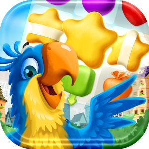Jolly Wings v1.5 Apk - Android Games - http://apkseed.com/2015/11/jolly-wings-v1-5-apk-android-games/