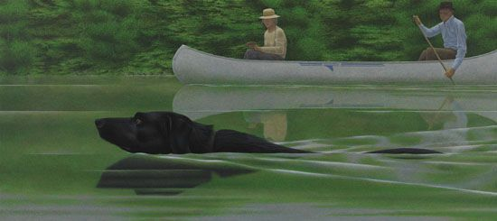 Alex (David Alexander) Colville - Artist, Fine Art Prices, Auction Records for…