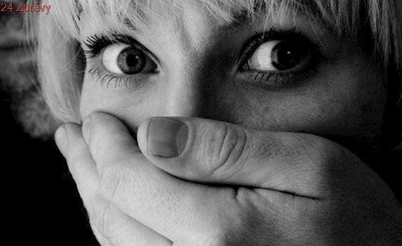 Domácí násilí je zcela v pořádku? Ženy možná nebudou mít žádné zastání