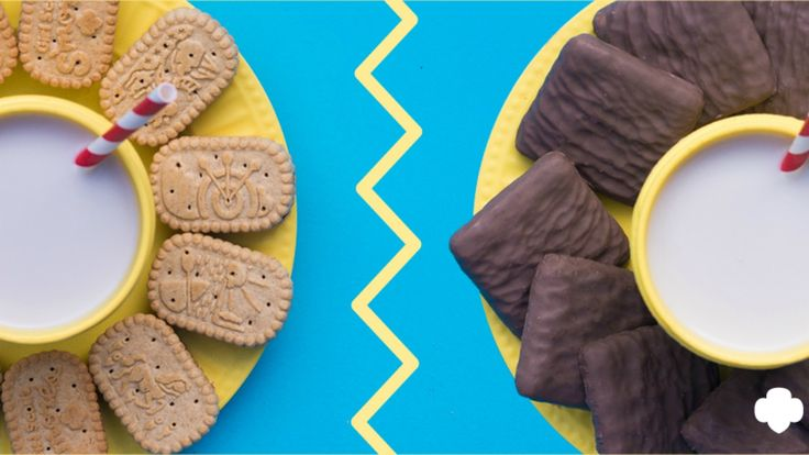 The Girl Scout Cookie hall of fame: All the cookies, all the love: Every Girl…