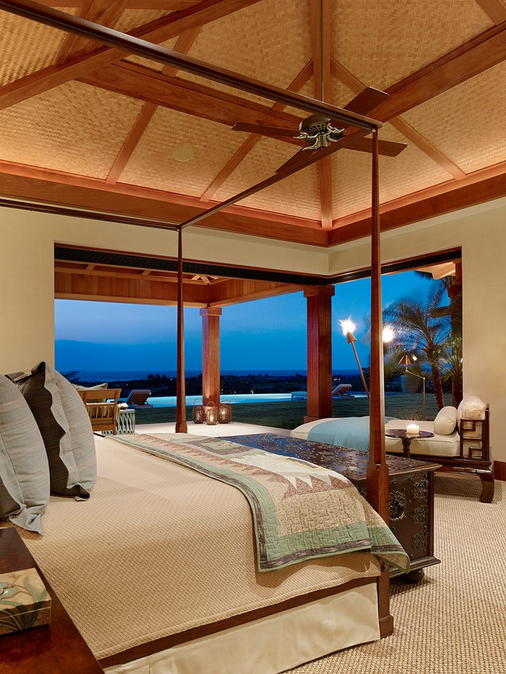 Hawaiian Style Bedroom: 1000+ Ideas About Hawaiian Bedroom On Pinterest