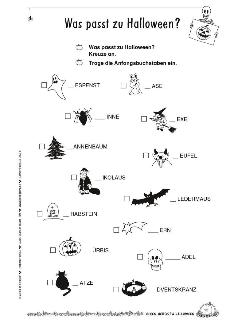 kopiervorlage was passt zu halloween herbst hexen halloween gespenst freebie gratis. Black Bedroom Furniture Sets. Home Design Ideas
