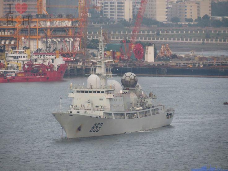 China Defense Blog