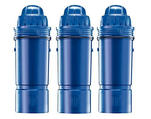 PUR CRF-950Z 2-Stage Water Pitcher Replacement Filter, 3-Pack ** Instant discounts available  : Kitchen Ideas