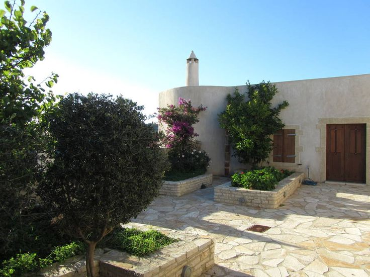 House in Kythira, Greece. Spacious, 300-year old stone house with large courtyard overlooking a beautiful valley. House is fully renovated with modern conveniences. Centrally located, it's the perfect base for exploring Kythira's unspoiled natural beauty. 1 week minimum st... - Get $25 credit with Airbnb if you sign up with this link http://www.airbnb.com/c/groberts22