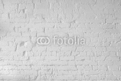Fototapeta , Panel szklany , Fototapety , Plexi , white grunge brick wall background