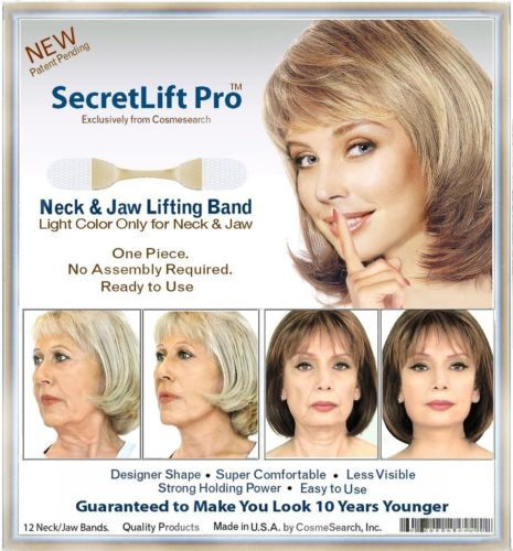 Secret-Lift-Pro-Instant-Neck-and-Jaw-Lift-Lifting-Tapes-and-Bands