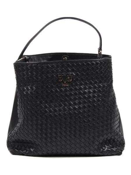 INTRECCIATO NERO SICILIA < Handbags   VERSACE 19.69
