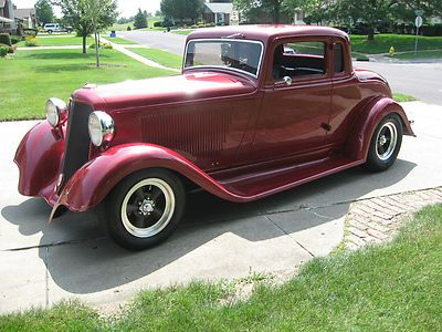 Dodge other 2 door coupe 1933 dodge coupe street http for 1933 dodge 4 door