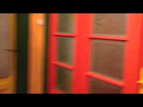 English strikes back ! : ))))))))) - YouTube