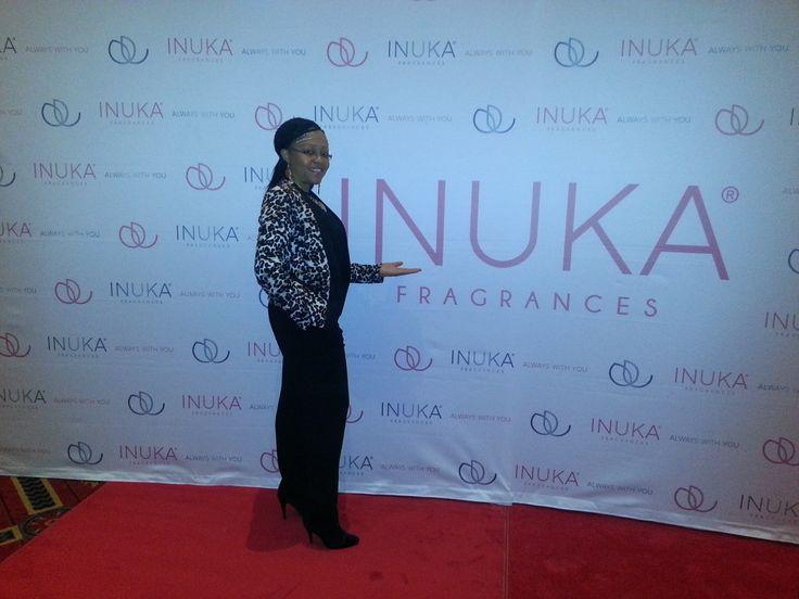Inuka 2015 Gala event