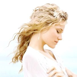 Beach hair. :Hair Style Ideas #IdeasForHair #SummerHair