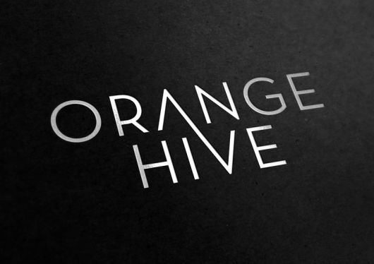 Designspiration — Orange Hive